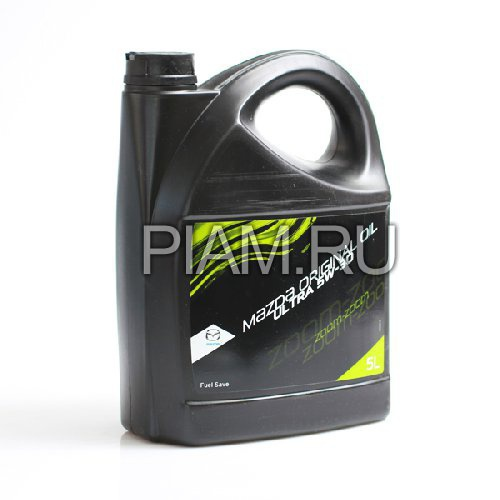 МАСЛО Mazda Original Oil Ultra 5W30 5л